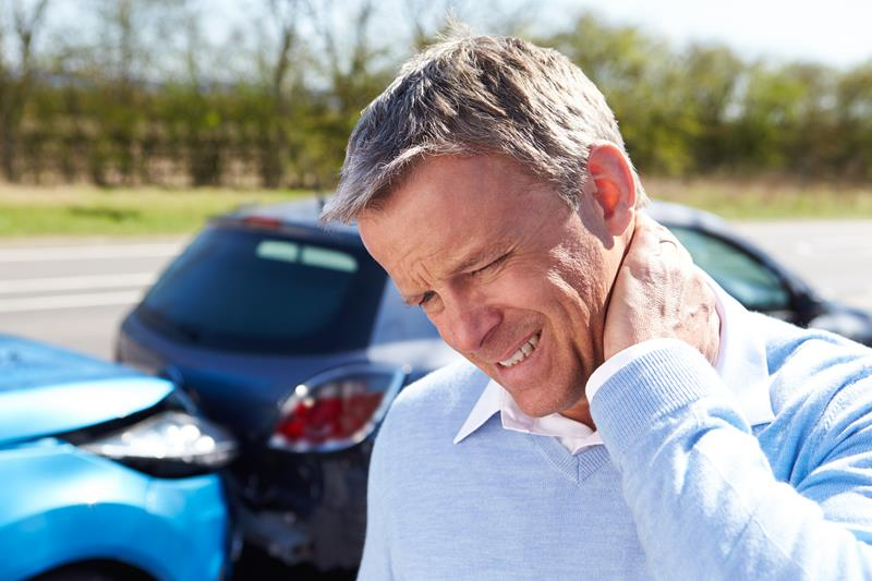 Chiropractor in Round Rock, TX - Auto Injuries