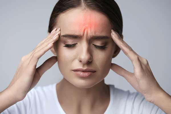 Chiropractor in Round Rock, TX - Headaches